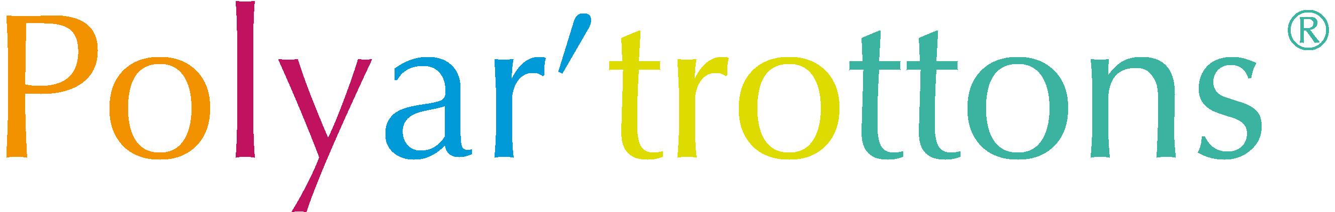 Polyar'trottons